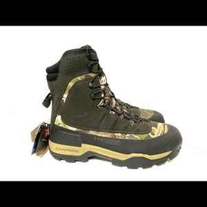 Under Armour Brow Tine 2.0 800 G Hunting Boots